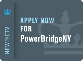 Apply Now For PowerBridgeNY